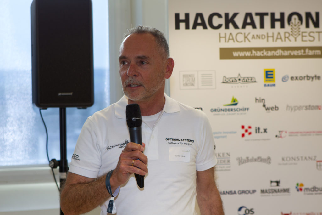 hack and harvest 2019 mentor