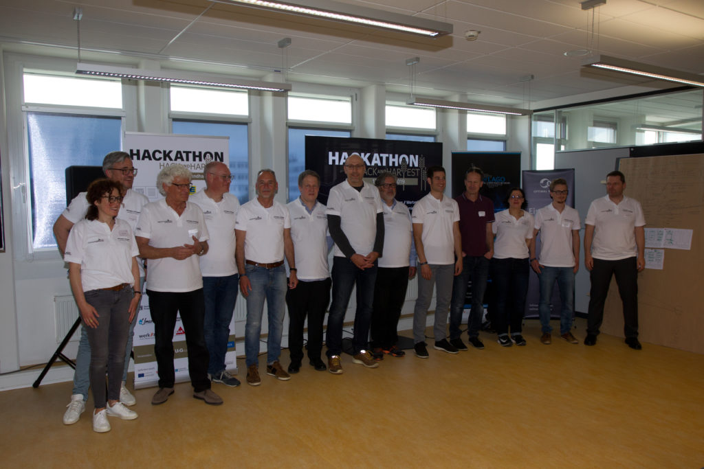 hack and harvest 2019 mentoren