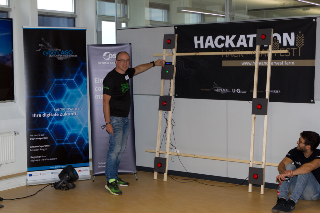 hack and harvest 2019 praesentation