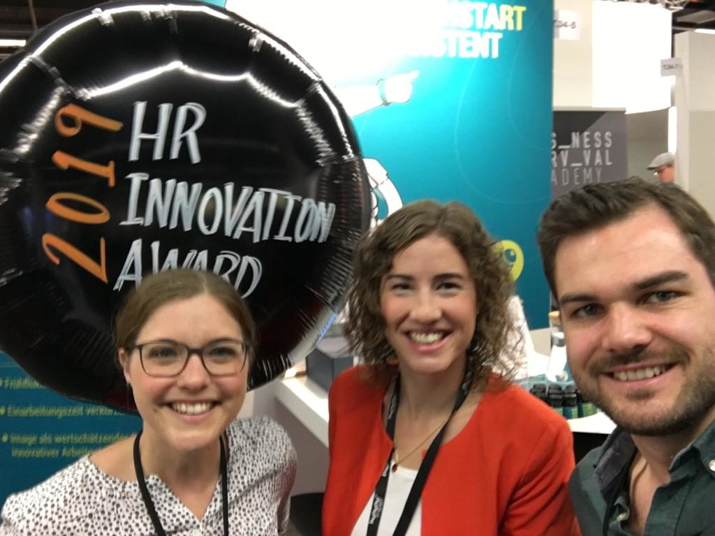gewinner hr innovation award