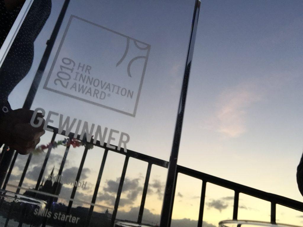sonnenuntergang scheibe hr innovation award
