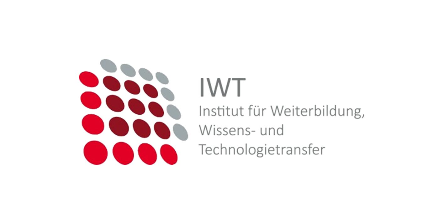 IWT, Institut für Weiterbildung, Wissens- und Technologietransfer