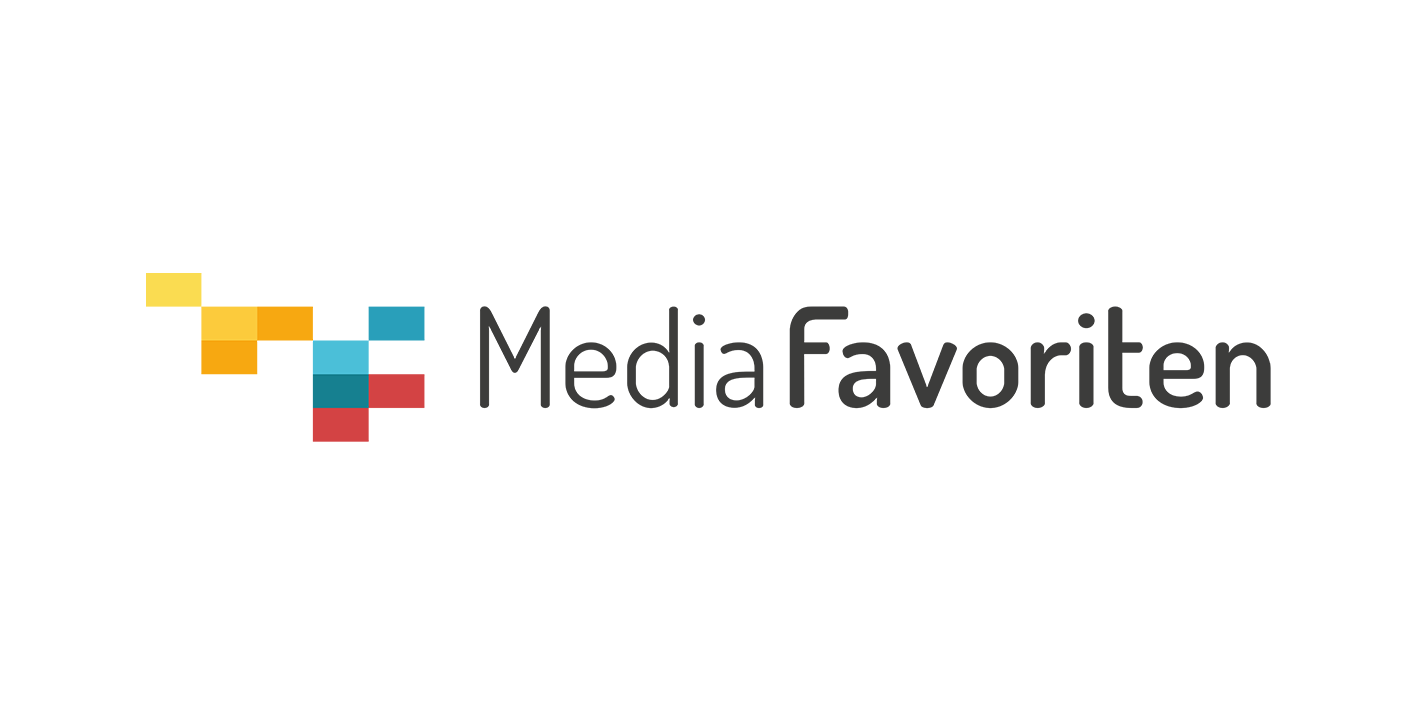 Mediafavoriten