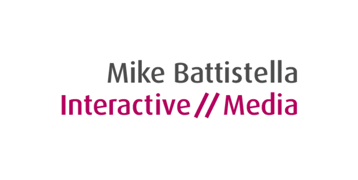 Mike-Battistella_Logo
