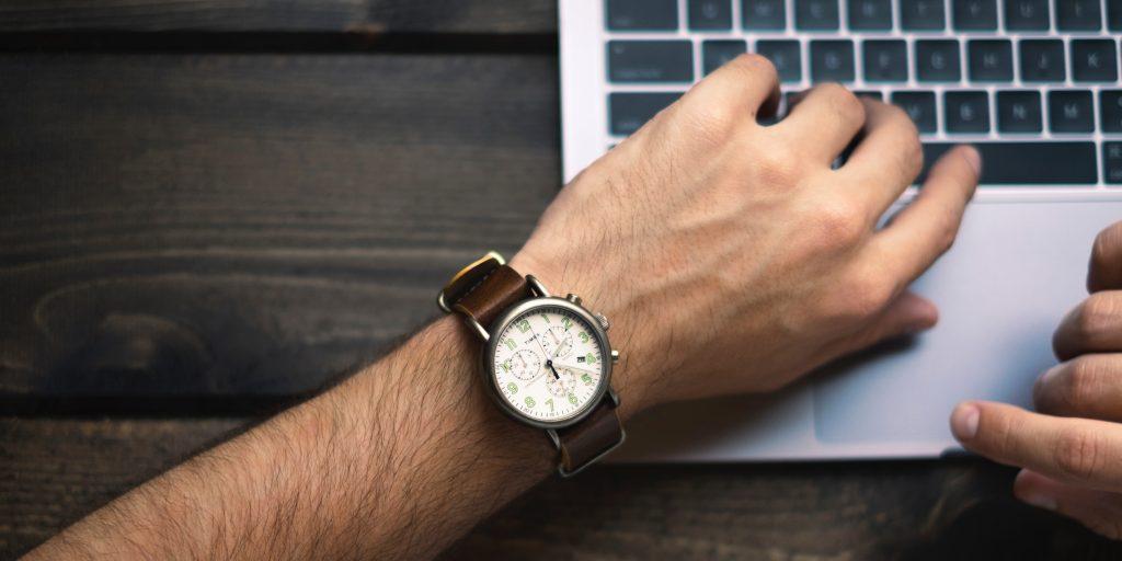"cyberTREFF digital: ""Getting Things Done: So gelingt produktives und fokussiertes Arbeiten"""