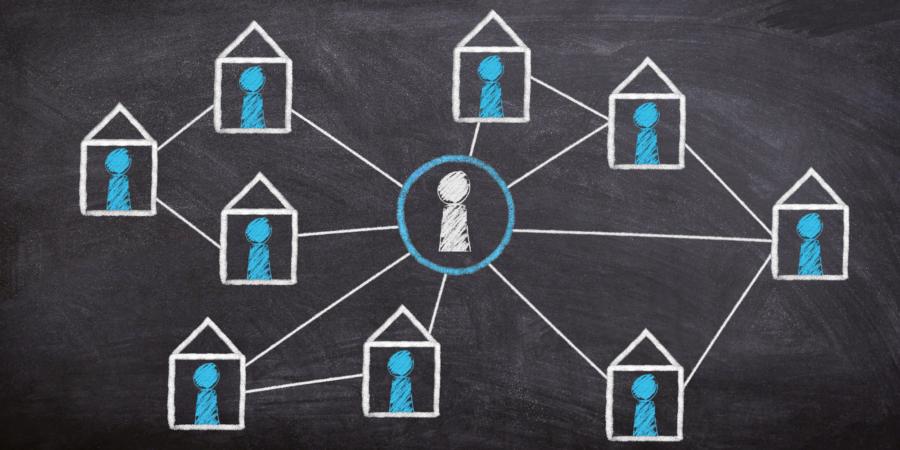 """cyberTREFF digital: """"Mitarbeiter im Homeoffice: Welche Führungsaufgaben sind nun wichtig?"""""""