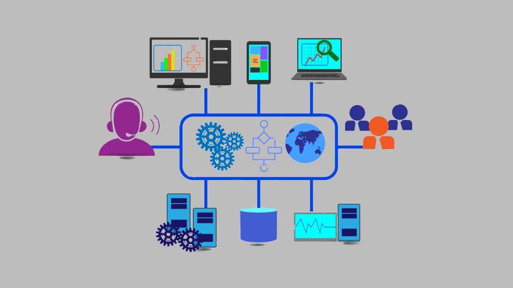 cyberTREFF digital: Digitales Informationsmanagement im Unternehmen: Wie Daten effizient genutzt werden können