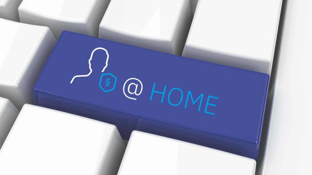 """cyberTREFF digital: """"Datenschutz im Homeoffice: Risiken, Pflichten, Schutzmaßnahmen"""""""