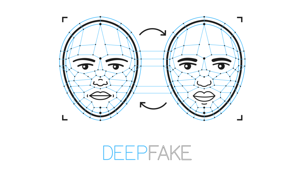 "cyberTREFF digital: ""Deepfake: das nächste Level im Social Engineering"""