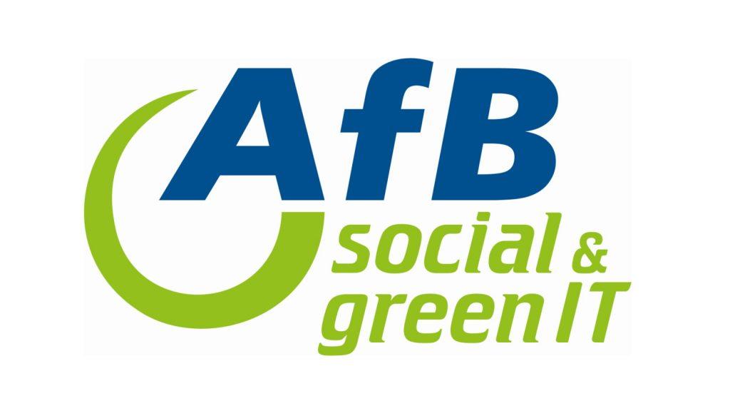 AfB social &greenIT