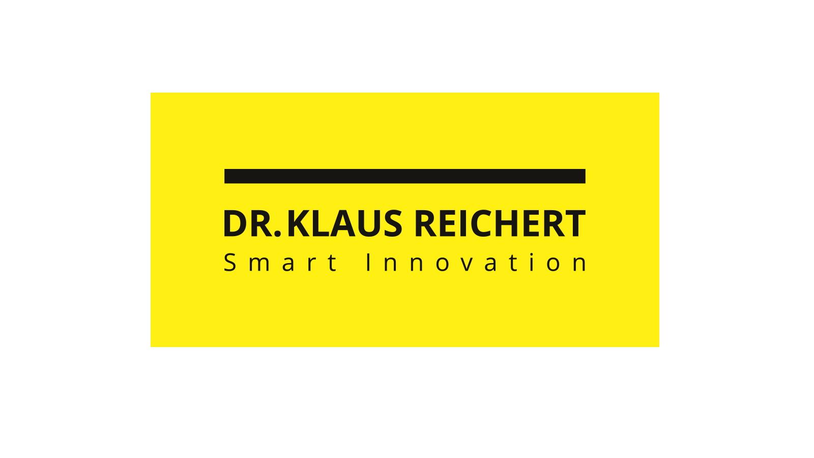 Dr. Klaus Reichert
