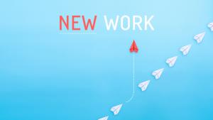 New Work im Unternehmen Chancen und Grenzen