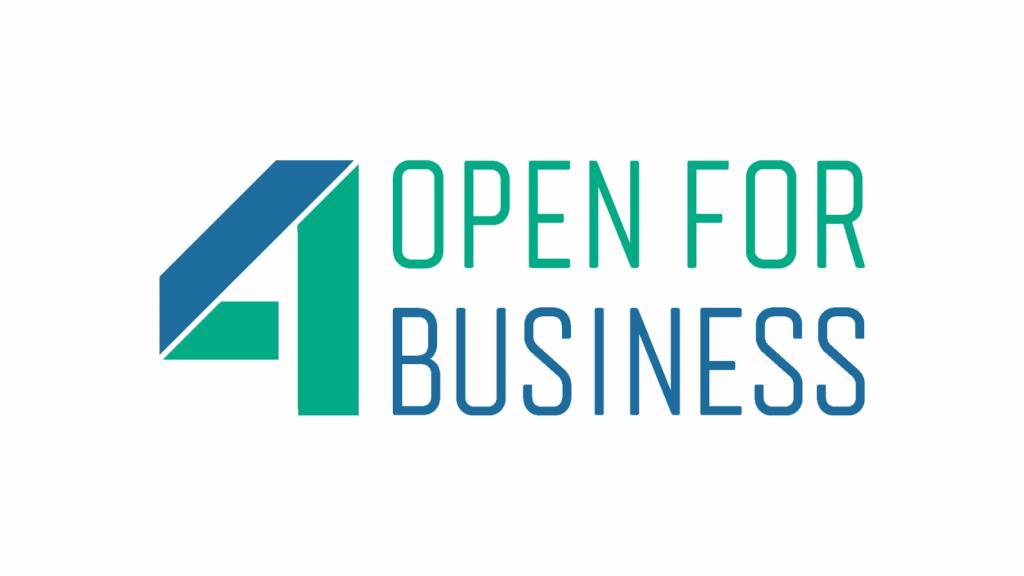 open4business
