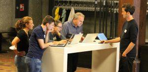 Mobility Hack Konstanz